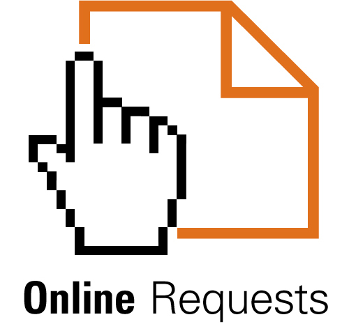 Online Requests